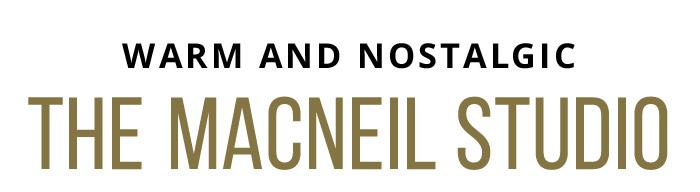 THE MACNEIL STUDIO