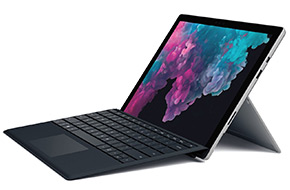 Shop Microsoft Surface Pro 6 12.3 128GB SSD i5 Tablet Computer