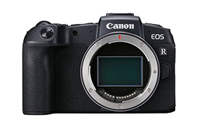 Shop Canon EOS RP Mirrorless Digital Camera (Body Only)