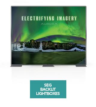 Electrifying Imagery - Aurora Display