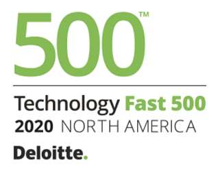 GROUNDFLOOR was named to the 2020 Deloitte Technology Fast 500 List!
