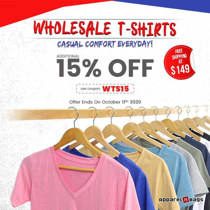 Wholesale T-Shirts