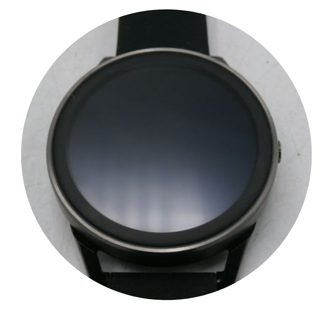 Fossil Q Gen 3 Smart Watch Dw3b
