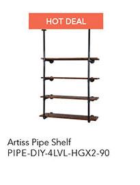 PIPE-DIY-4LVL-HGX2-90