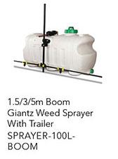 SPRAYER-100L-BOOM
