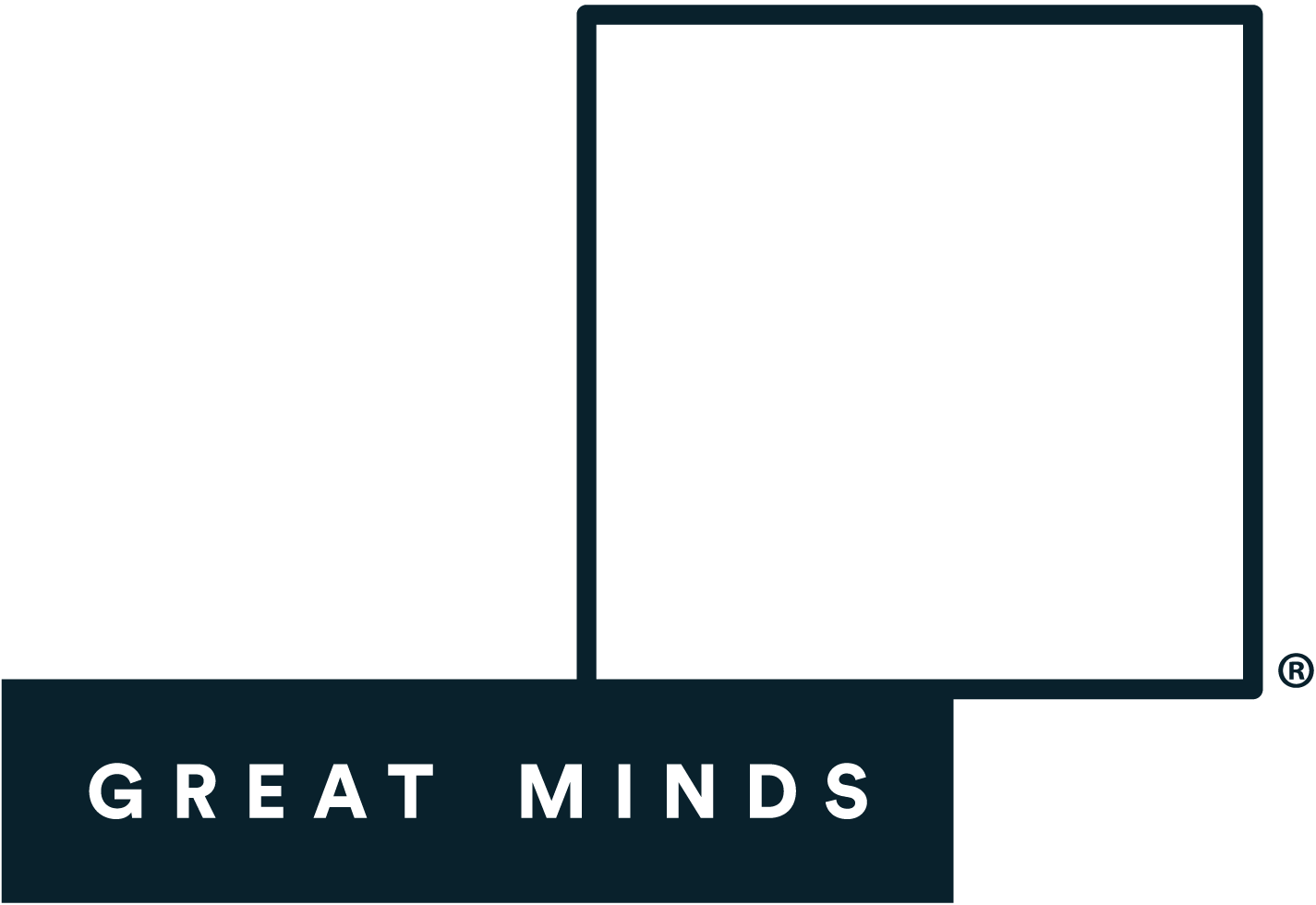 1_Great Minds_Logo_Blue-CROP