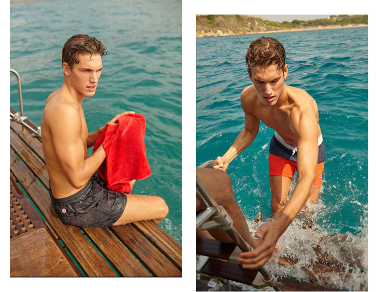 New SS20 Beachwear Collection