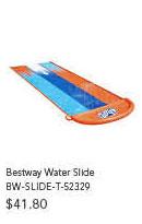 Bestway Water Slide
