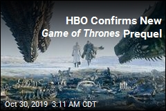 HBO Confirms New Game of Thrones Prequel