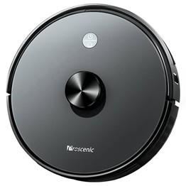 Proscenic M7 Pro Robot Vacuum Cleaner Black