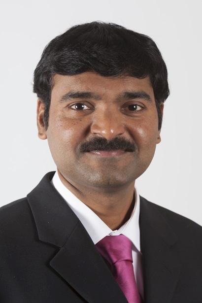 Dr Tummala Reddy