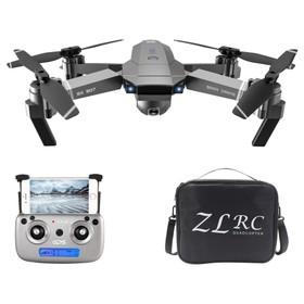 ZLRC SG907 4K 5G WIFI FPV GPS Drone