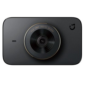 Xiaomi Mijia Car DVR Camera 1S SONY IMX307 IPS Screen 1080P Black