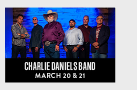 Charlie Daniels Band