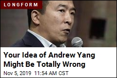 Your Idea of Andrew Yang Might Be Totally Wrong