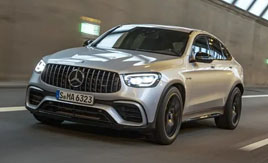 Mercedes-AMGs Coming to SA in 2020