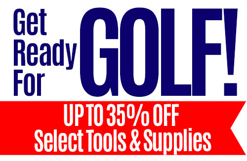 Tools and Supplies Sale