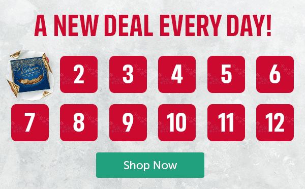 A NEW DEAL EVERY DAY! McVities 550g Victoria biscuits 2 3 4 5 6 7 8 9 10 11 12 Shop Now
