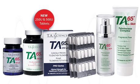 TA Sciences Products