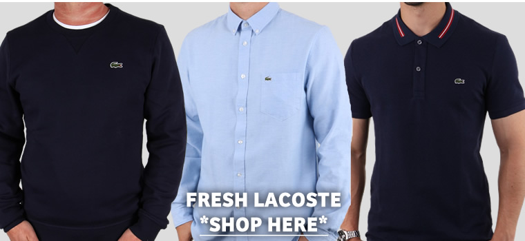 Lacoste Collection