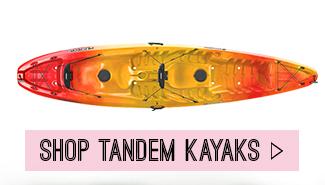 SHOP TANDEM KAYAKS