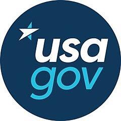 USAGov - Logo