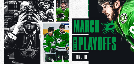 March to the Playoffs
