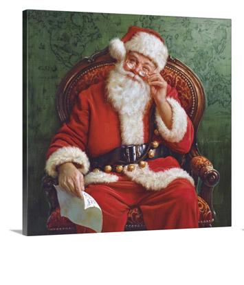 Dear Santa by Mark Missman