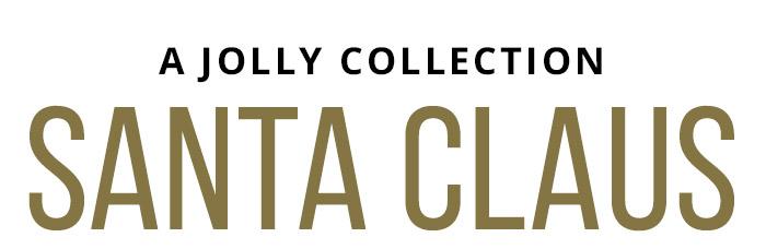 THE SANTA CLAUS COLLECTION