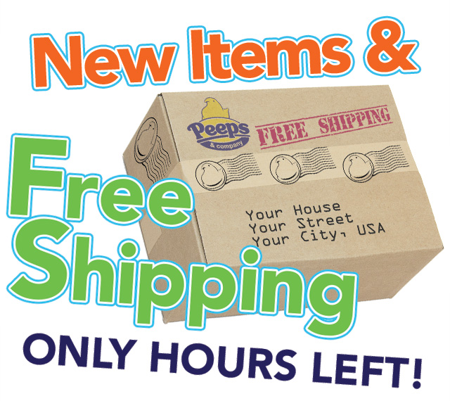 2-Day Flash Offer -- New Items & Free Shipping with $9.99 minimum purchase
