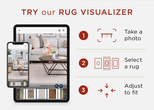 Try our Rug Visualizer