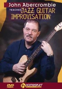 John Abercrombie - Jazz guitar