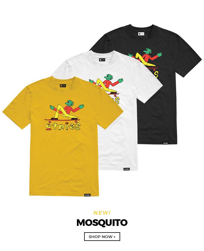 Mosquito Tee
