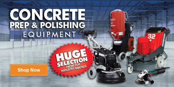 Shop Concrete Equipment