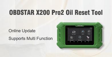 OBDStar X200 Pro2