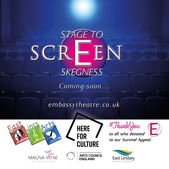 Stage to Screen