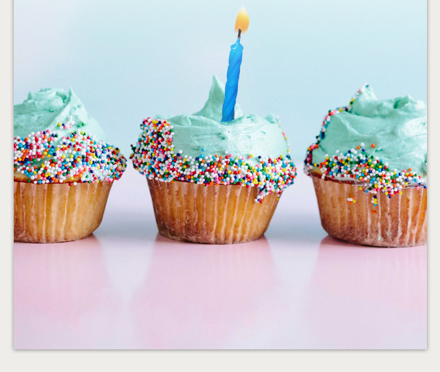 Tell us when your Birthday is!
