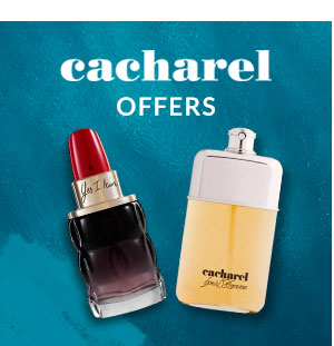 Cacharel offers