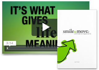 Smile & Move Video & Book