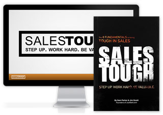 SalesTough PowerPoint & Book