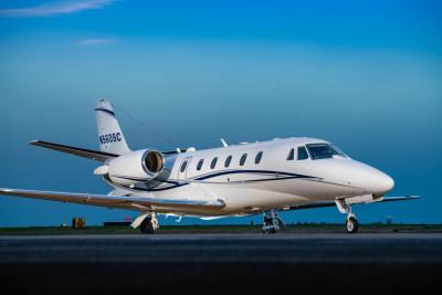 2014 Cessna Citation XLS+