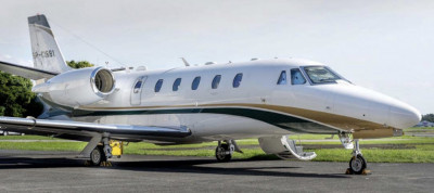 2016 Cessna Citation XLS+