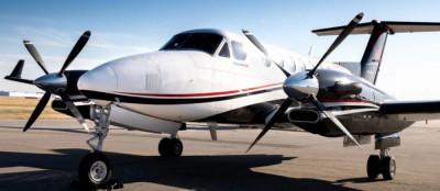 2015 Beechcraft King Air 350i