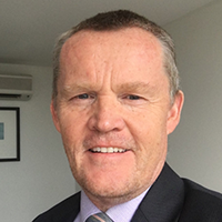 Nigel Sainsbury