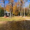 LAKE EDWARD WATER FRONT HOUSE