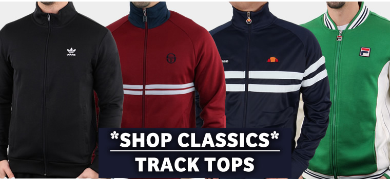 Track Top Banner