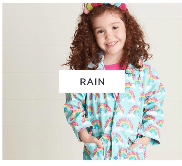 rainwear sale
