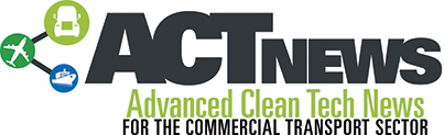 ACT News - Advanced Clean Transportation Education