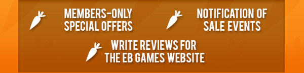 Complete your EB World signup by verifying your email