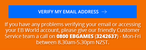 Click here to verify your email address